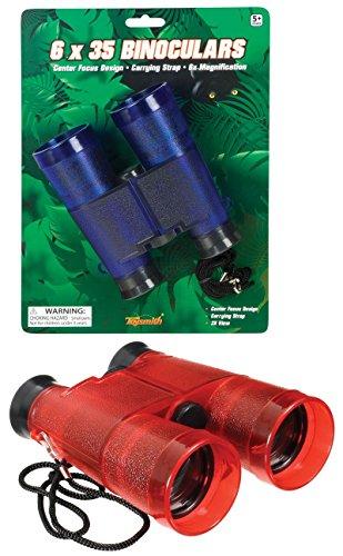 Toysmith TSM6917 Field Binoculars