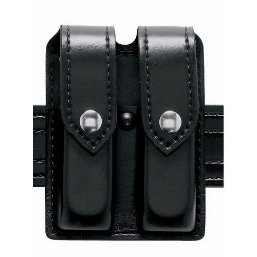 Safariland 77-Double Handgun Magazine Pouch H&K USP for sale  Delivered anywhere in USA