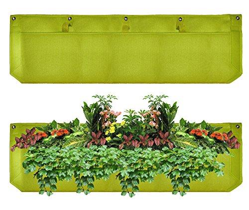 Large Pocket Vertical Garden Planter product image