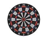 Dart dart board [D] Kraft professional board Saturn Red / Blue (japan import)