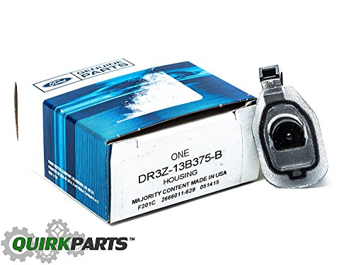 OEM Genuine Ford Lamp Assembly for 2015 Ford Mustang DR3Z13B375B ()
