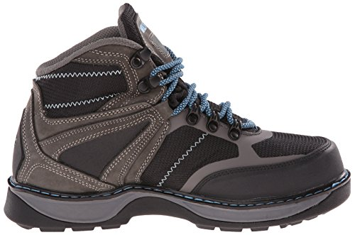 Blue Boot FX Edge Grey Work Women's Wolverine Yq4PCwxHc