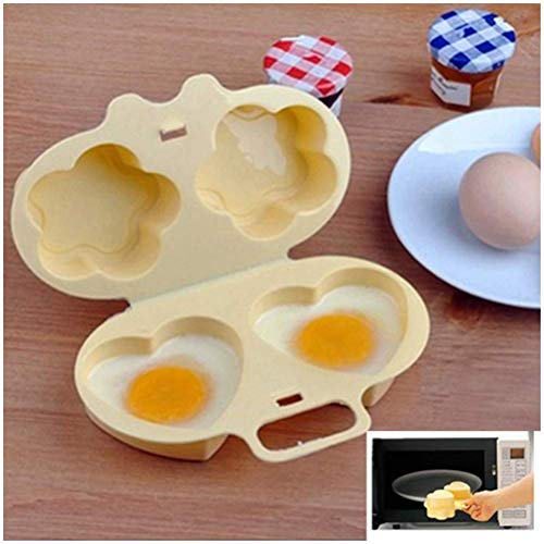 LQT Ltd Egg Cooker Boiler Cook Maker Poacher Cake Mold Boiled Poached Egg Holder Eggs Cooking Tools Silicone Mold Baking Accessories