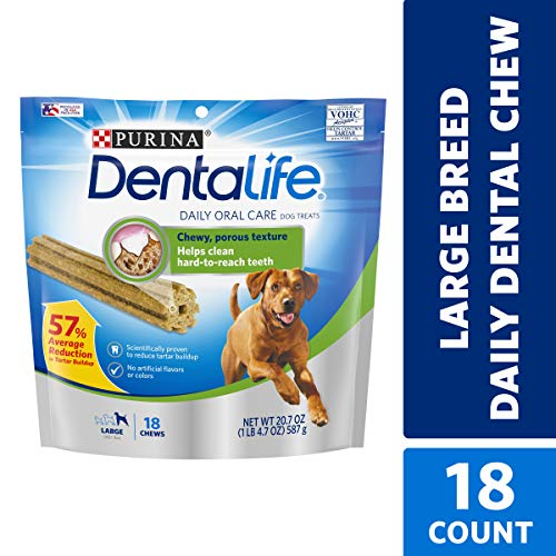 Purina DentaLife Made in USA Facilities Large
