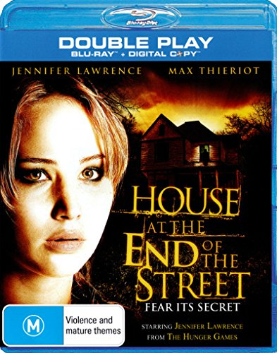 House at the End of the Street [Blu-ray + Digital Copy] [NON-USA Format / Region B Import - Australia]