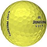 Bridgestone Golf Lady Precept Golf Balls (Pack of 12)