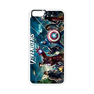 iPhone 6 4.7 The Avengers pattern design Phone Case