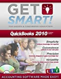 Get Smart with QuickBooks 2010 - Student Edition 9780979433566
