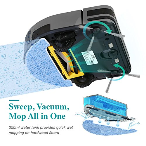 iRobot Braava Jet 240 Review - Innovative Floor Mopping 19