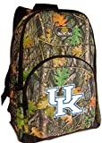 Broad Bay University of Kentucky Backpacks Official CAMO UK Wildcats Backpack