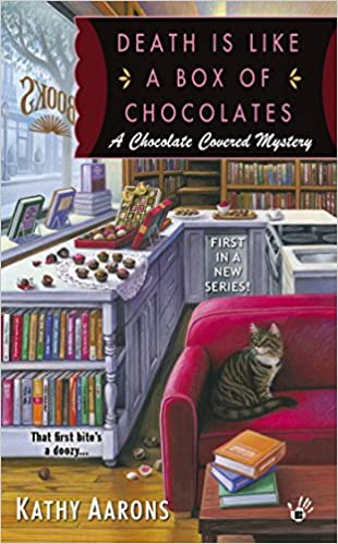 Sugar and Price Chocolate Cozy Mystery Book 5