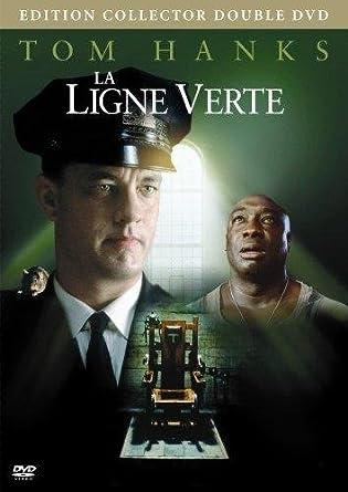 Amazon Com La Ligne Verte Edition Collector 2 Dvd Movies Tv