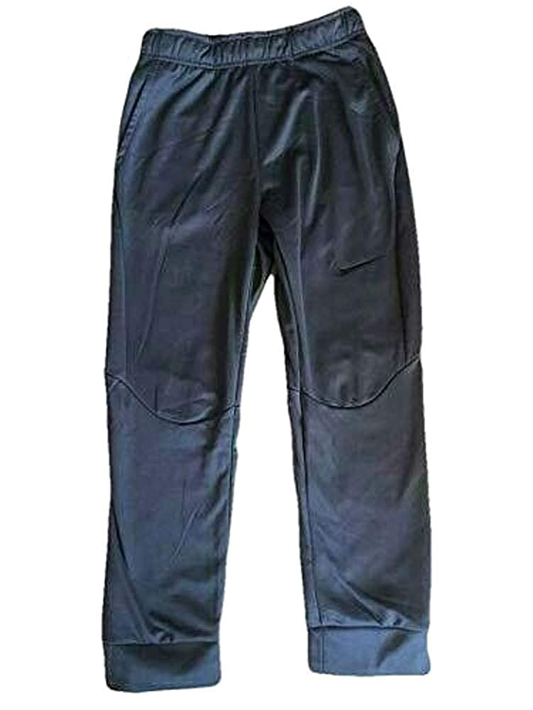 Nike Boys DRI-FIT Training Pant XL Dark Grey