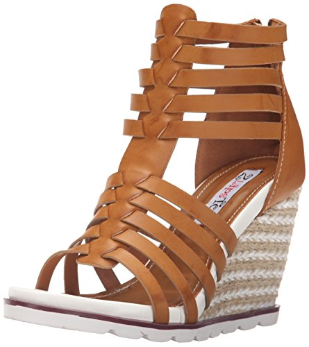 Wedge Luggage Women 2 Sandal Too Humble Too Lips X6wUxOR