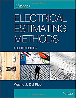 electrical estimating michael holt 9780827381001 amazon com books rh amazon com Electrical Wiring Diagrams For Dummies New Construction Wiring