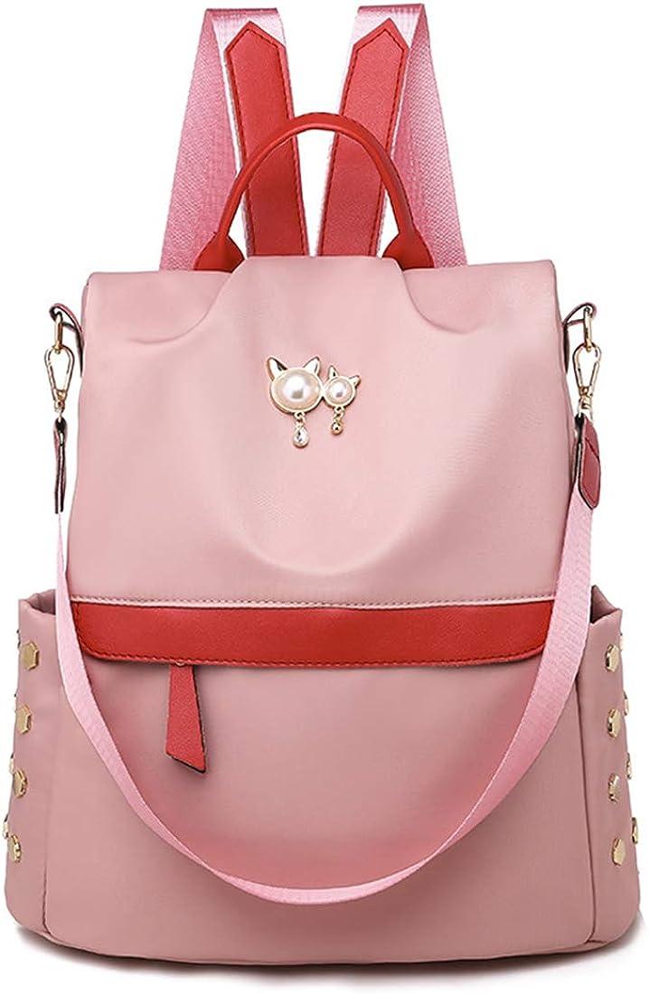Leviro Women Backpack Purse...