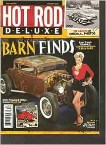 hot rod deluxe magazine barn finds east coast model a. Black Bedroom Furniture Sets. Home Design Ideas