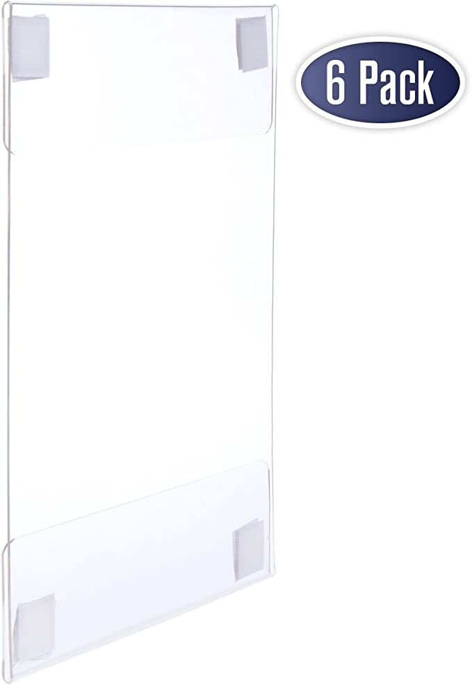 Amazon.com: Soporte para pared de acrílico con gancho ...