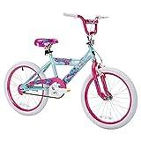 20 in. Steel-Framed Lucky Star Bike