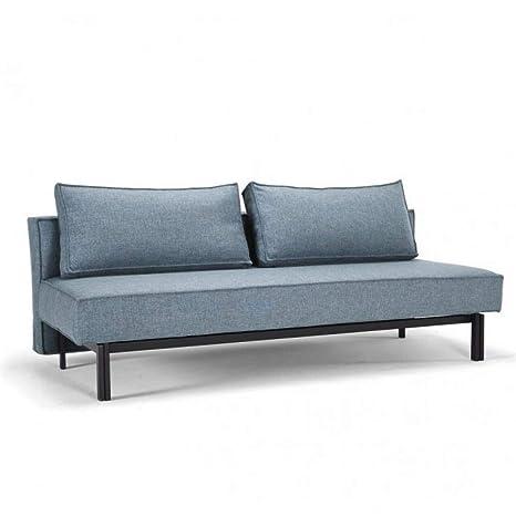 INNOVATION LIVING - Sofá de diseño Sly Convertible, Cama de ...