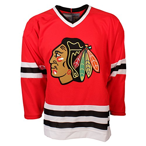 CCM Chicago Blackhawks Vintage Replica Jersey 2007 (Away) - ()
