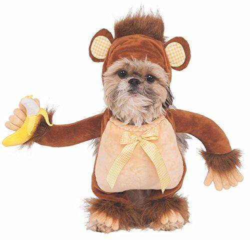 Rubie's Walking Monkey Pet Costume, Large]()