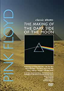 Amazon.com: Classic Albums: The Making of The Dark Side of the Moon: Pink Floyd, Matthew