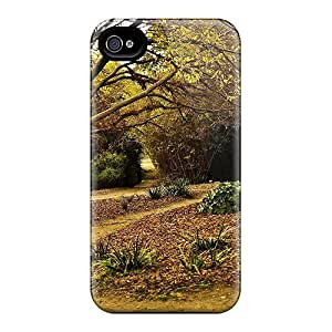 New Customized Design Park Bench For Iphone 6 Cases Comfortable For Lovers And Friends For Christmas Gifts