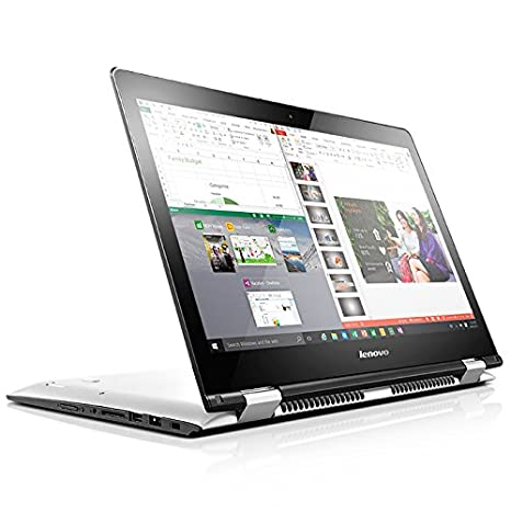 Lenovo Yoga 500-14IBD - 80N400YRSP - Outlet_B: Amazon.es ...