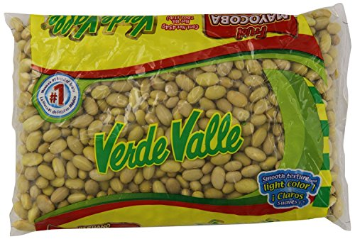 Verde Valle Mayocoba Beans, Dried 32 Oz (Pack of 3)