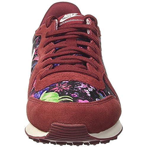 half off 1e3cf 265c0 hot sale Nike W Internationalist Prm, Chaussures de Tennis Femme