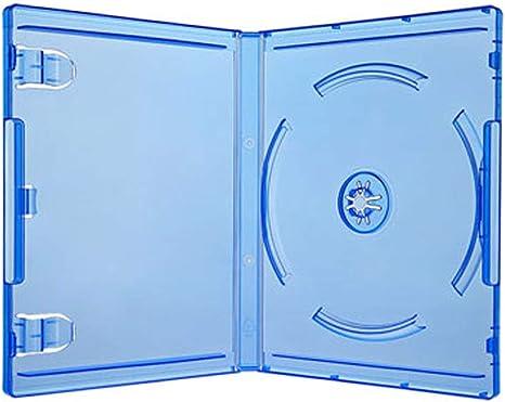 PlayStation 4 Carcasa Amaray – Fundas PS4 10 unidades Nuevo.: Amazon.es: Informática