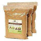 Premium Bokashi Bran (Compost Accelerator) 5.25 lb (2.34 kg)