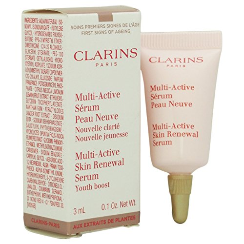 Best Clarins product in years