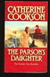The Parson's Daughter, Catherine Cookson, 0671648543