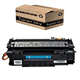 Compatible Replacement for HP 49X (Q5949X) Black 1Pack High Yield LaserJet Toner Cartridge for HP LaserJet 1320, 1320n, 3390 All-in-One, 1320t, 1320tn, 1320nw, & 3392 All-in-One