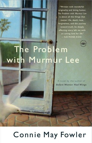 The Problem with Murmur Lee: A Novel cover