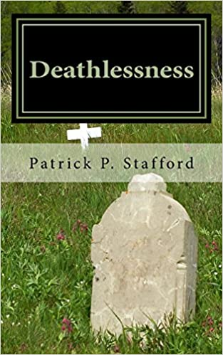 Deathlessness: 60 Poems of Temporal Death & Everlasting Life
