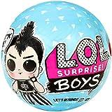 L.O.L. Surprise! Boys Series Doll: more info
