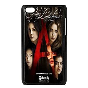 FOR IPod Touch 4th -(DXJ PHONE CASE)-TV Series - Pretty Little Liars-PATTERN 7