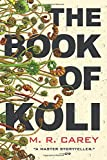 The Book of Koli (The Rampart Trilogy (1))