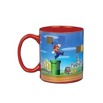 Flashpoint 509560 Super Mario Farbwechsel Becher: Nintendo: Amazon ...