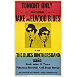 """The Blues Brothers Poster 11""""x17"""" Mini Poster Palace Hotel Ballroom"""