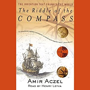 The Riddle of the Compass Audiobook