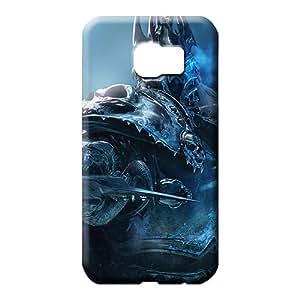 samsung galaxy s6 Shock-dirt Defender High Grade mobile phone back case lich king