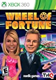 Wheel of Fortune - Xbox 360