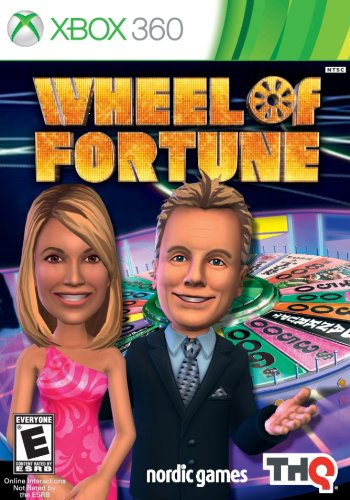 Wheel Of Fortune Online Game - 6