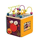 B Underwater Zoo Activity Cube Playset by B