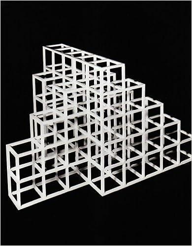 1962-93 Sol LeWitt Structures