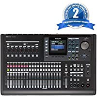 TASCAM DP-32SD 32-Track Digital Portastudio. With 2 years extended warranty